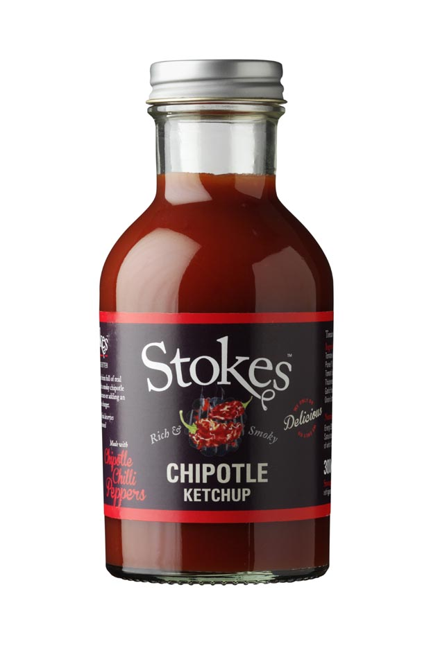 Chipotle Ketchup low res